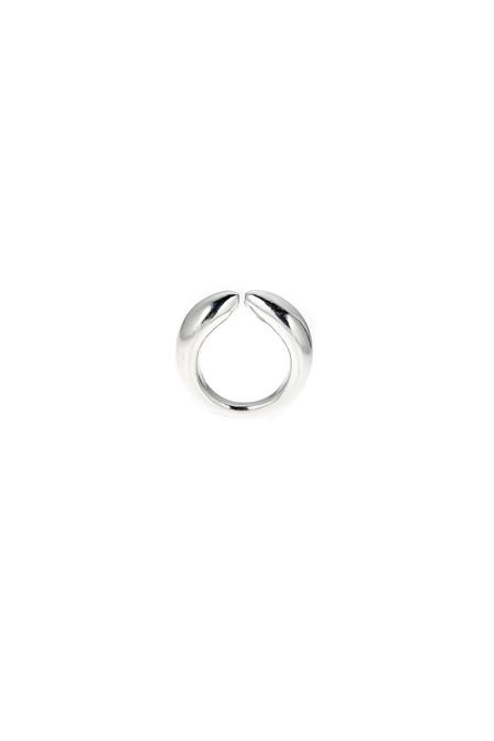 Jovana Djuric Medusa Ring