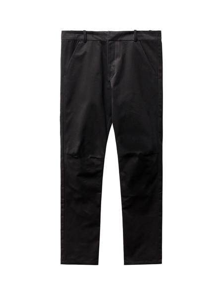 Christopher Raeburn Drill Trouser Black