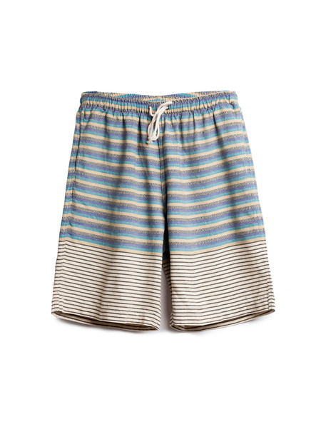 Jed & Marne Keith Shorts