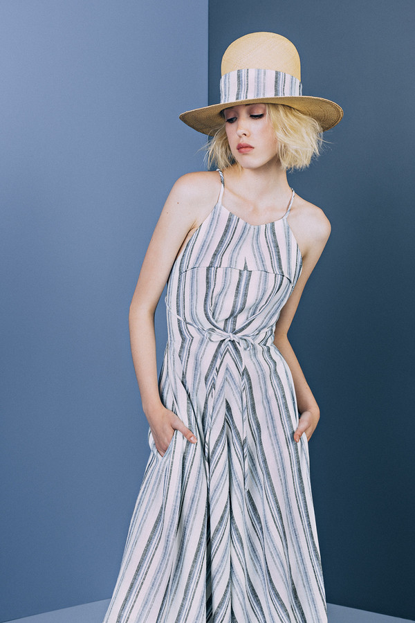 Eliza Faulkner Elsie Dress