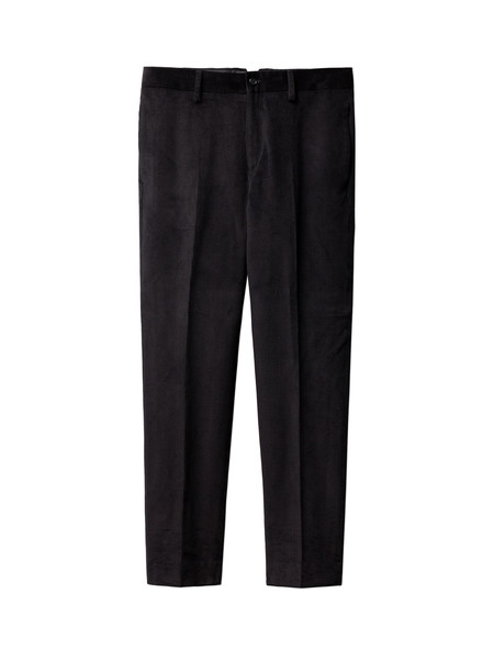 Acne Studios Stan Trouser Cord Black