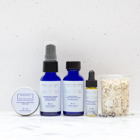 Province Apothecary Ultra Hydrating Kit