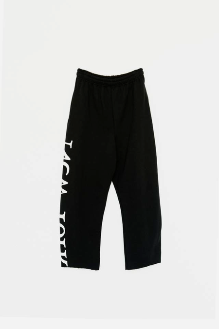 Men's Assembly New York Cotton Logo Sweatpants - New York