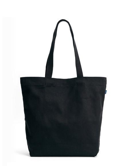 Baggu Canvas Shopper Black