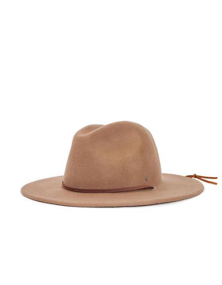 Brixton Field Hat Khaki