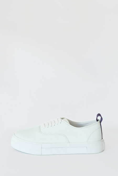 Eytys Mother Leather White