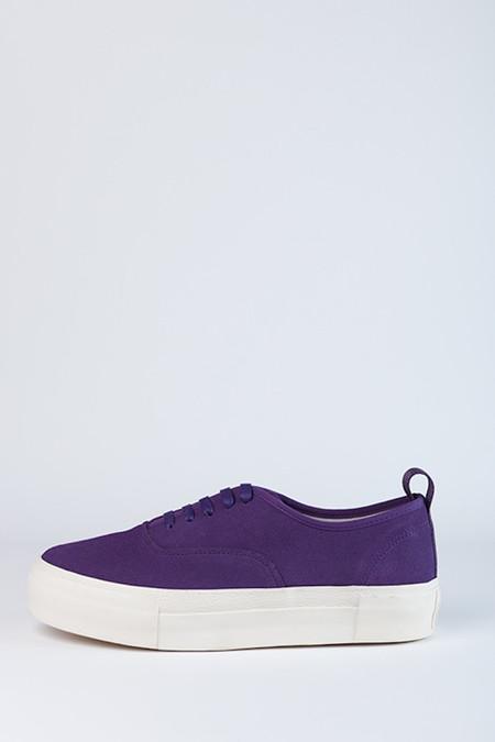 Eytys Mother Suede Purple