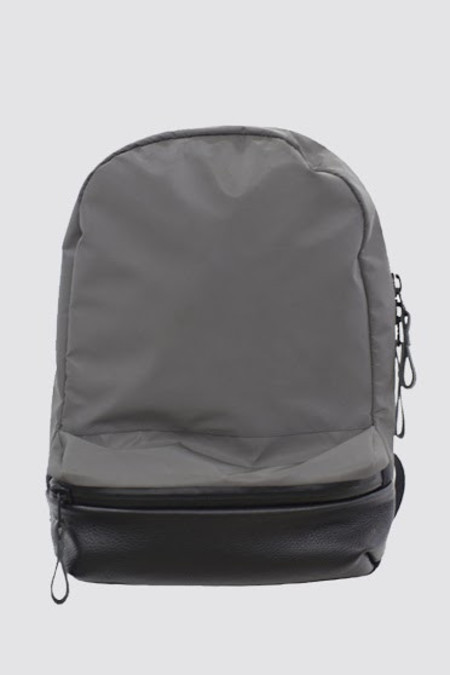 Nocturnal Workshop Barred Backpack Black