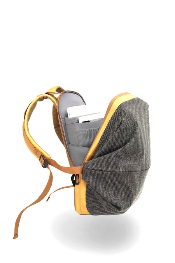 Cote & Ciel Meuse Backpack Grid