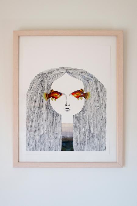 Julie Morstad Print