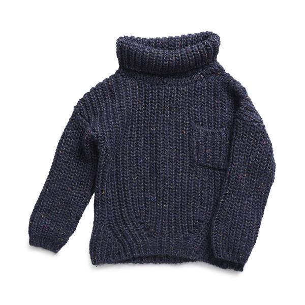 Búho Filipa Pullover Sweater