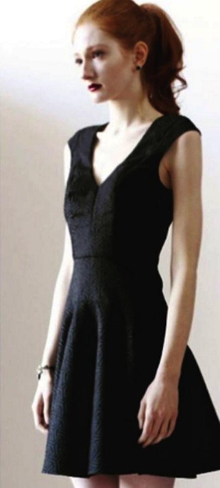 3rd Floor Studio Hazel Dress