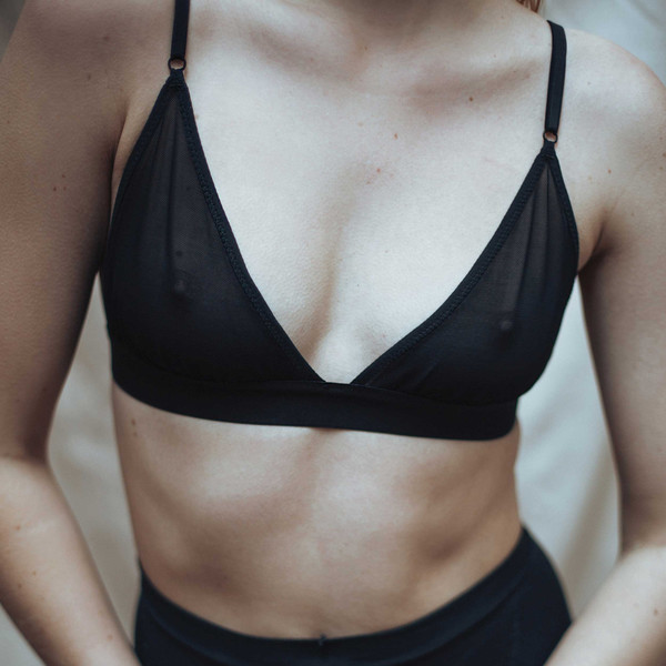Land of Women Triangle Bra