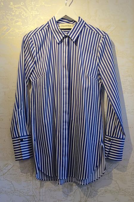Malene Birger 'Tirana' Stripe Mens Shirt