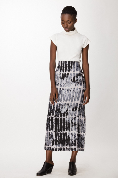 Osei-Duro Column Skirt