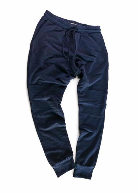 Men's Sweat Tailor - Navy Joggers