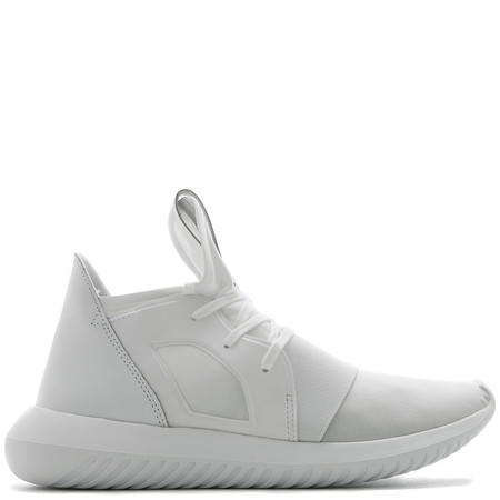 ADIDAS ORIGINALS TUBULAR DEFIANT - CORE WHITE