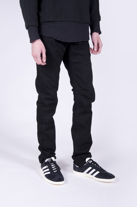 Chapter Nik Denim Black