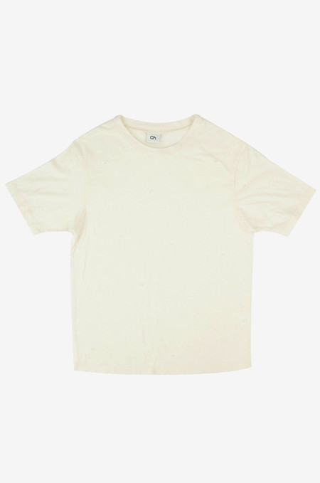 Chapter Speck T-Shirt Natural