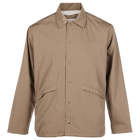 GARBSTORE CRAMMER JACKET / TAN