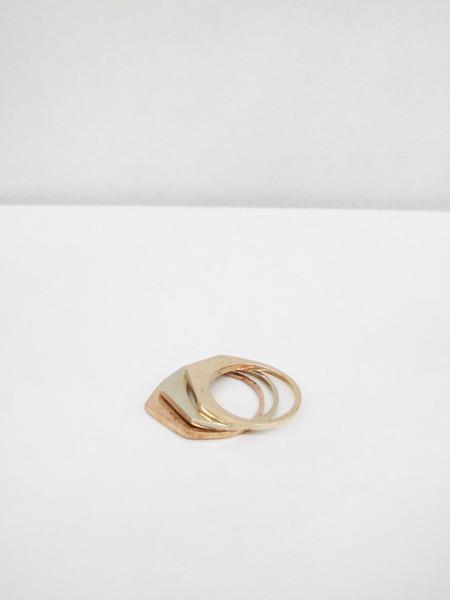 Samma Cutout Ring #5