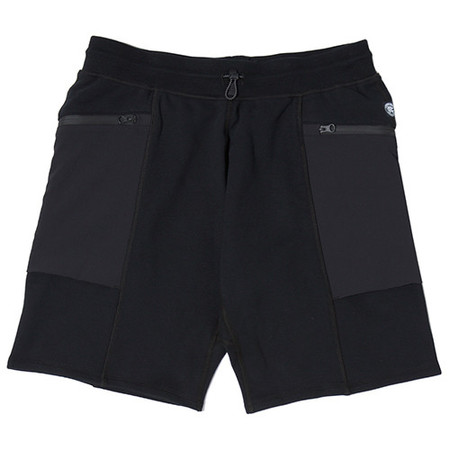 REIGNING CHAMP MID WEIGHT TERRY SHORT / BLACK