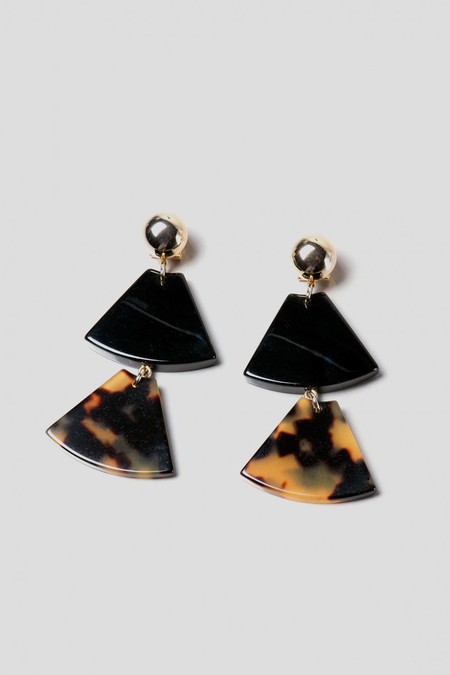 Rachel Comey LABRONZ EARRINGS