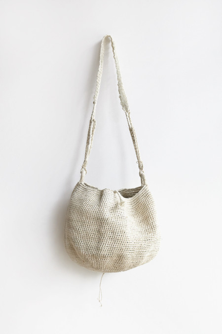Incausa Large Woven Bag