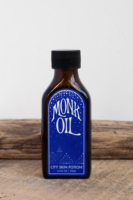 Monk Oil
