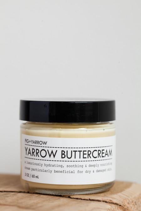 Fig + Yarrow Yarrow Buttercream