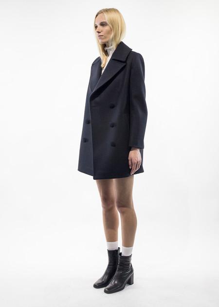 Harmony Mahaut Wool Coat
