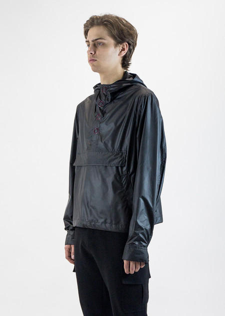 CMMN SWDN Ry Technical Anorak