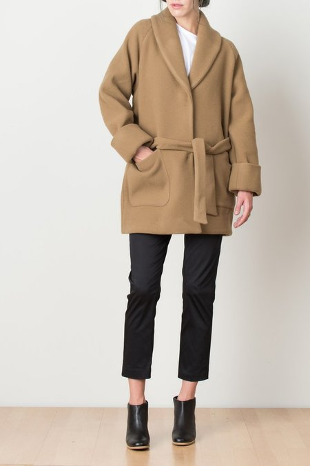 AKOG Saf Jacket In Camel