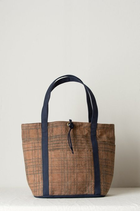 Hill-Side Tote Bag