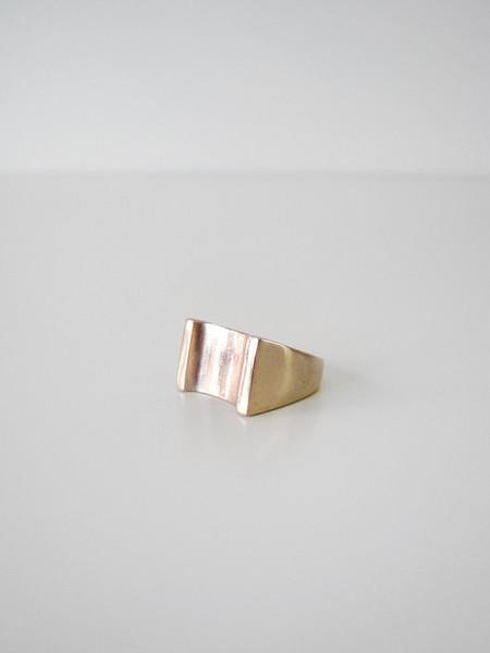 Quarry Brunel Ring