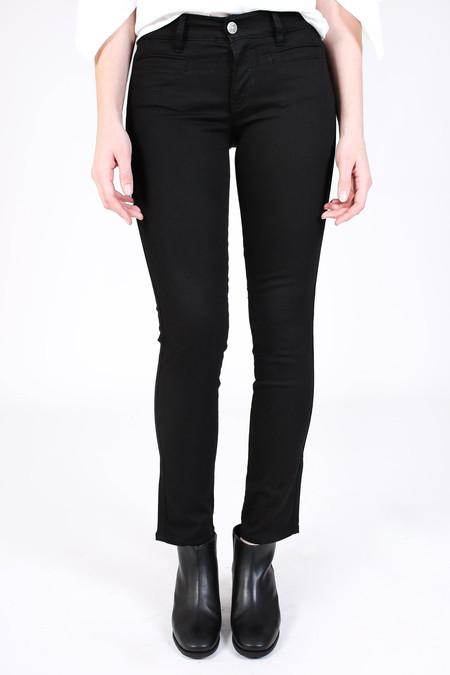 MiH Jeans Paris Jean in Black