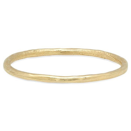 Looma Jewelry Classic hammered ring