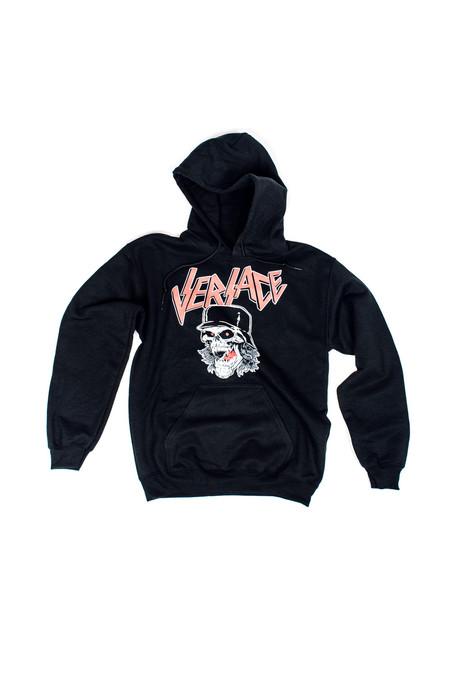 Bleached Goods Slayer Hooded Sweatshirt