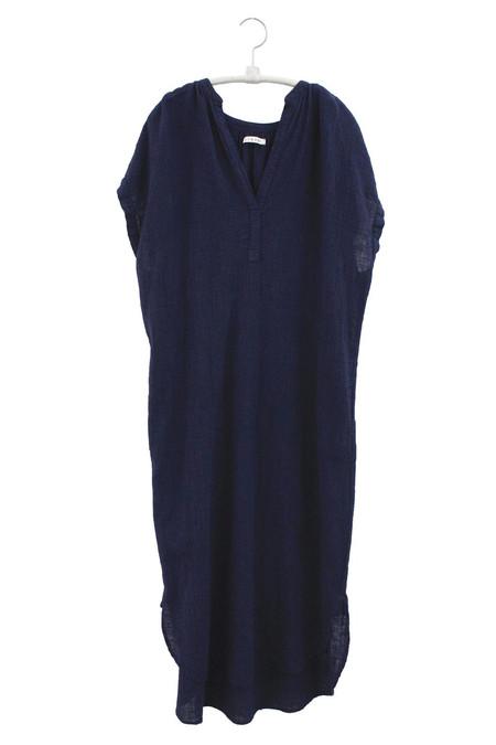 Xirena SHADOW GAUZE KENNEDY DRESS