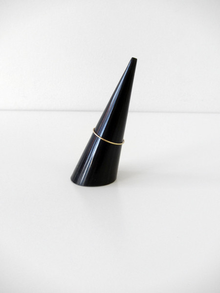 Saskia Diez Gold Ring