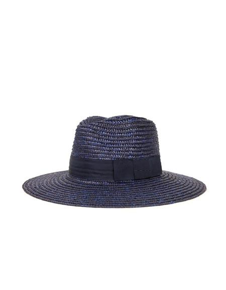 Brixton Joanna Hat Navy