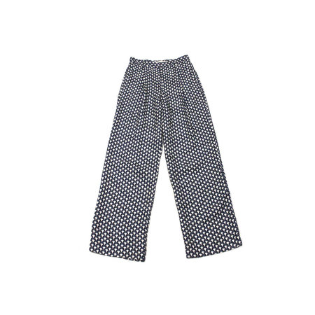 Creatures of Comfort Hariette Pant in Herend Print
