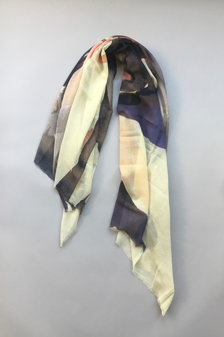 Dealtry Andrada Scarf