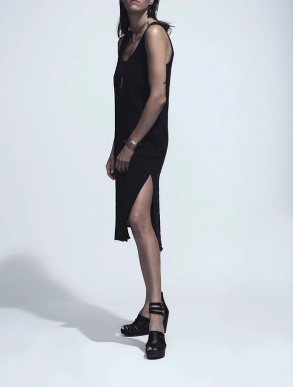 Ursa Minor Chaouen Slip Dress