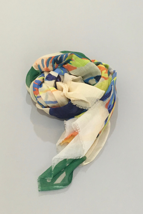 Dealtry Phoebe Scarf
