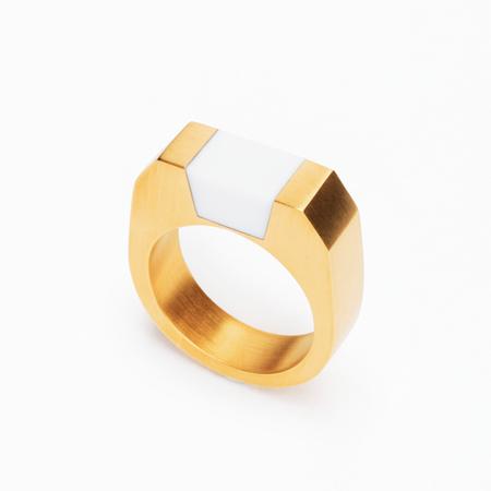 MING YU WANG SYD Ring