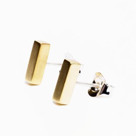 MING YU WANG BAR Earrings