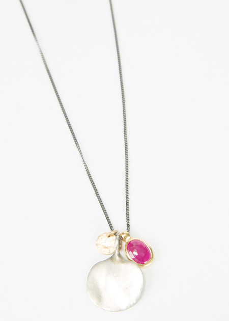 5 Octobre Jaco Necklace