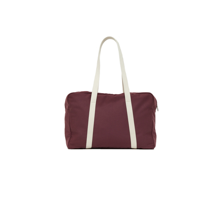Alex Crane CARRYALL // CABIN RED