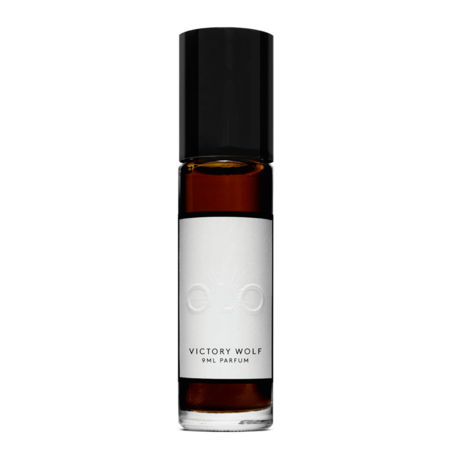 olo Victory Wolf Perfume Oil